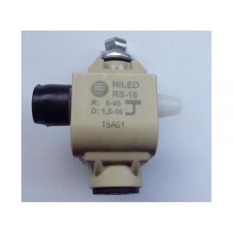 CONECTOR SUBT.RS16 P.6-95/1,5-16mm(1/40)